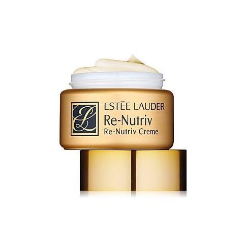 Re-Nutriv Crema 50ml - ESTEE LAUDER. Perfumes Paris