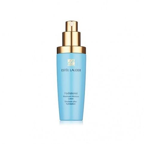 Hydrationist Maximum Moisture Lotion Emulsion Ultra-Hydratation Piel Normal/Mixta 50ml - ESTEE LAUDER. Perfumes Paris