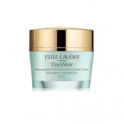 DayWear Advanced Multi-Protecction Anti-Oxidant Creme SPF 15 Piel Seca 50ml - ESTEE LAUDER. Perfumes Paris