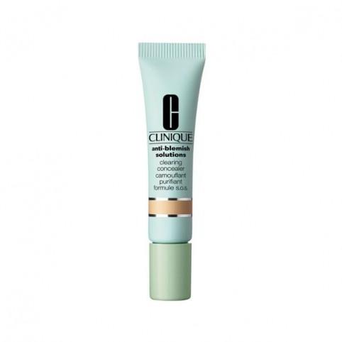 Anti-Blemish Solutions Clearing Concealer - 02 10ml - CLINIQUE. Perfumes Paris