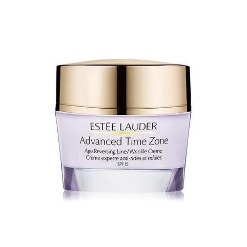 Advanced Time Zone Age Reversing Line/Wrinkle Creme SPF15 Piel Normal/Mixta 50ml - ESTEE LAUDER. Perfumes Paris
