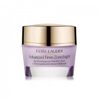 Advanced Time Zone Night Age Reversing Line/Wrinkle Creme 50ml - ESTEE LAUDER. Comprar al Mejor Precio y leer opiniones