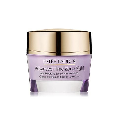 Advanced Time Zone Night Age Reversing Line/Wrinkle Creme 50ml - ESTEE LAUDER. Perfumes Paris
