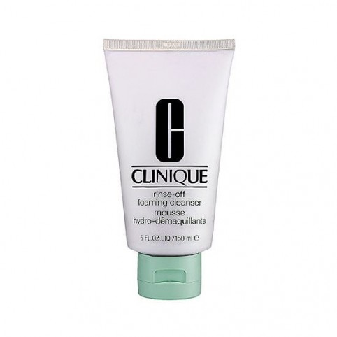 Rinse-Off Foaming Cleanser 150ml - CLINIQUE. Perfumes Paris