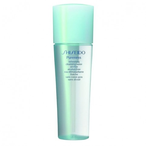 Pureness Refreshing Cleansing Water - SHISEIDO. Perfumes Paris