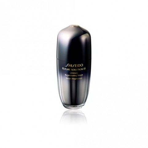 Future Solution Serum LX Ultimate Regenerating 30ml - SHISEIDO. Perfumes Paris
