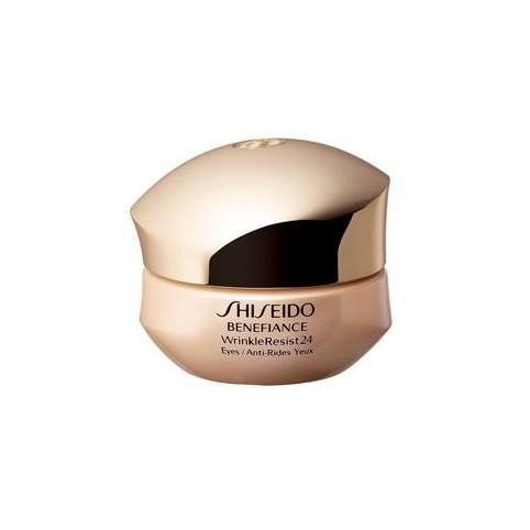 Benefiance Crema Contorno de Ojos Intensivo 15ml - SHISEIDO. Perfumes Paris