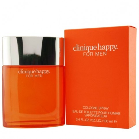 Happy Men EDT - CLINIQUE. Perfumes Paris