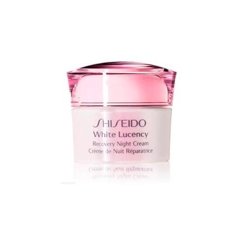 Crema Noche White Lucency Recovery 40ml - SHISEIDO. Perfumes Paris