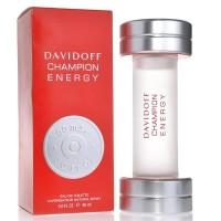 Champion Energy EDT - DAVIDOFF. Comprar al Mejor Precio y leer opiniones