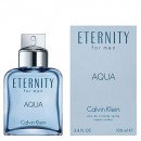 Eternity for Men Aqua EDT