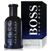 Boss Bottled Night EDT - HUGO BOSS. Comprar al Mejor Precio y leer opiniones