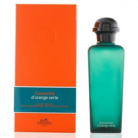Eau d'Orange Verte EDC - HERMES. Perfumes Paris