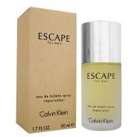 Escape for Men EDT - CALVIN KLEIN. Comprar al Mejor Precio y leer opiniones