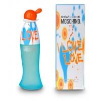 I Love Love EDT - MOSCHINO. Comprar al Mejor Precio y leer opiniones