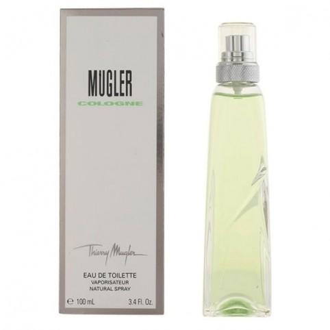 Cologne EDC - THIERRY MUGLER. Perfumes Paris