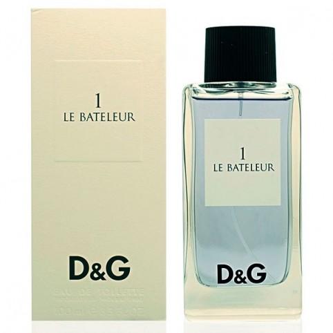 Dolce & Gabanna 1 - Le Bateleur EDT - DOLCE & GABBANA. Perfumes Paris