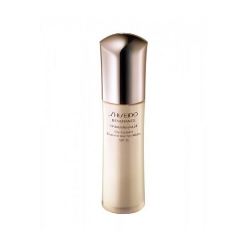 Benefiance Anti Arrugas 24h Day Emulsion 75ml - SHISEIDO. Perfumes Paris