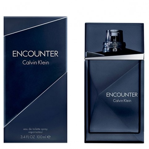 Encounter EDT - CALVIN KLEIN. Perfumes Paris