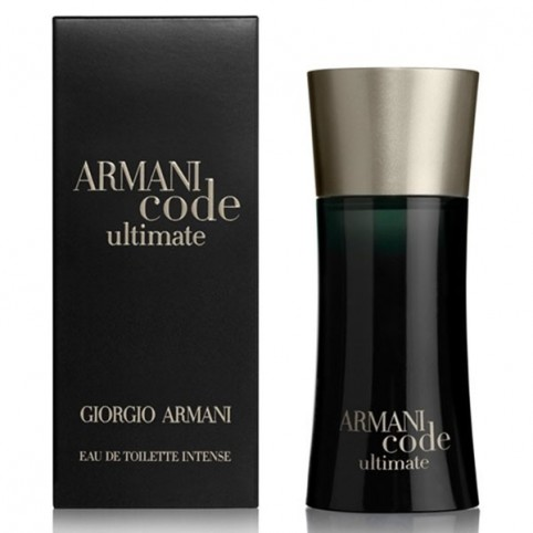 Armani Code Ultimate EDP - ARMANI. Perfumes Paris