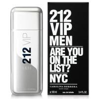 212 Vip Men EDT - CAROLINA HERRERA. Comprar al Mejor Precio y leer opiniones