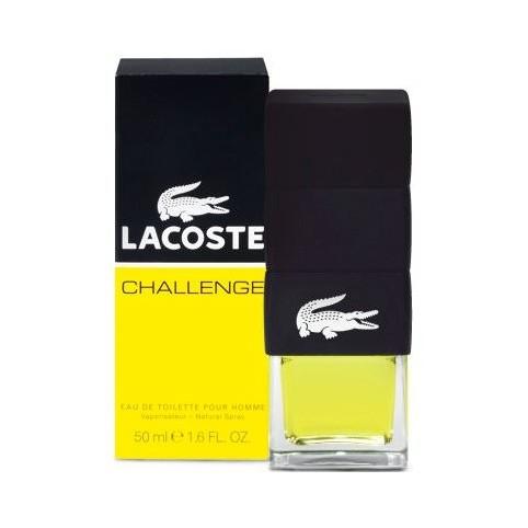 Challenge Pour Homme EDT - LACOSTE. Perfumes Paris