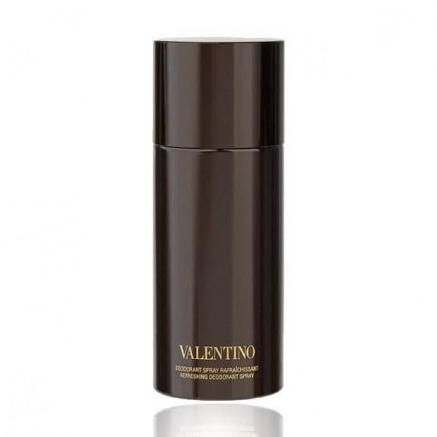 Valentino Uomo Deodorant Spray - VALENTINO. Perfumes Paris