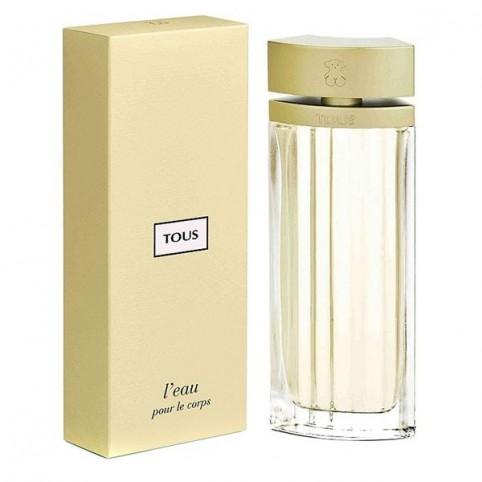Tous L'Eau pour le Corps EDT - TOUS. Perfumes Paris