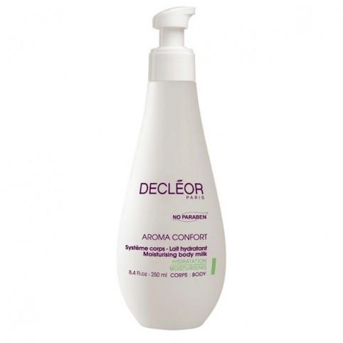 Decleor Aroma Confort Moisturising Body Milk 400ml - DECLEOR. Perfumes Paris
