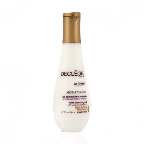 Decleor Aroma Cleanse Youth Leche Limpiadora 200ml - DECLEOR. Perfumes Paris