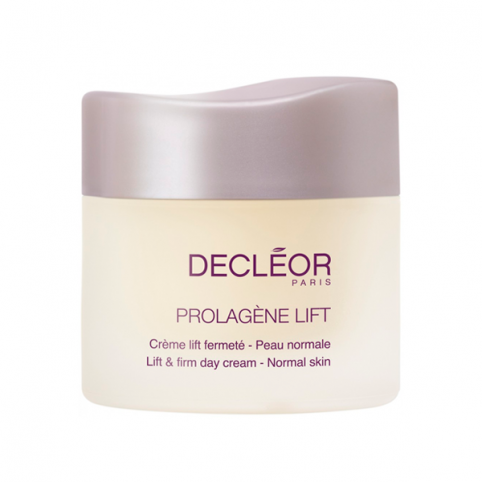 Decleor Prolagene Lift Crème Piel Normal 50ml - DECLEOR. Perfumes Paris