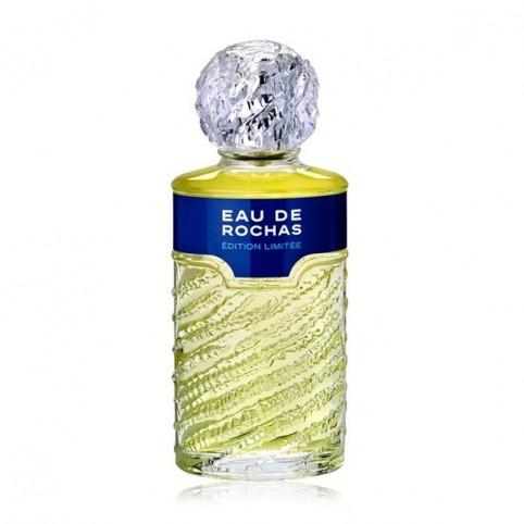 Eau Rochas EDT 100ml - Edición Limitada - ROCHAS. Perfumes Paris