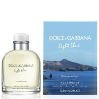Light Blue Pour Homme Discover Vulcano EDT - DOLCE & GABBANA. Comprar al Mejor Precio y leer opiniones
