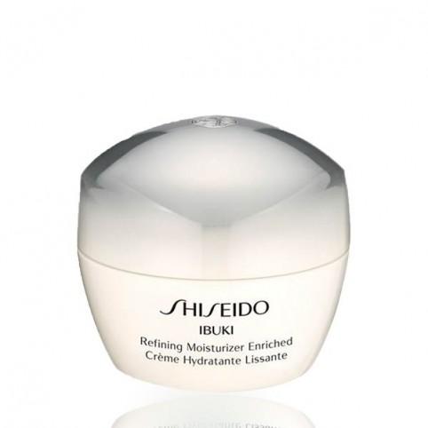 Ibuki Refining Moisturizer Enriched - SHISEIDO. Perfumes Paris