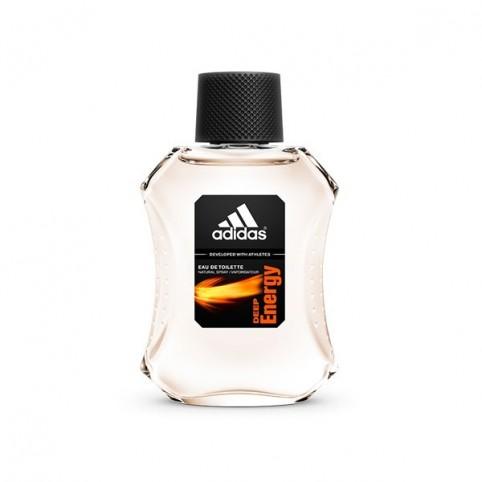 Adidas Deep Energy EDT - ADIDAS. Perfumes Paris