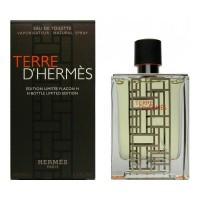Terre d'Hermès EDT 100ml E.Limitada H1 - HERMES. Comprar al Mejor Precio y leer opiniones