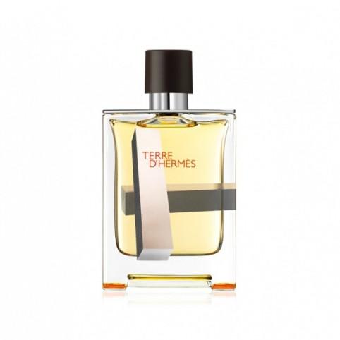 Terre d'Hermès EDT 100ml - Edición Limitada H.2 - HERMES. Perfumes Paris
