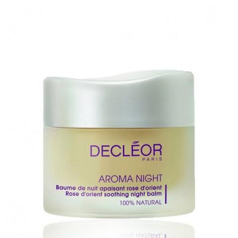 Decleor Aroma Night Baume Nuit Apaisant P/Sens 30ml - DECLEOR. Perfumes Paris