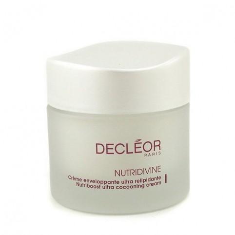 Decleor Nutridivine Créme Envelopante Ultra 50ml - DECLEOR. Perfumes Paris
