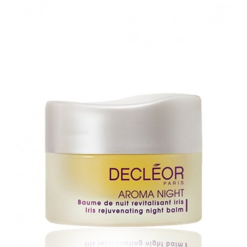 Decleor Aroma Night Antiedad Baume Nuit Revitalisant Iris 30ml - DECLEOR. Perfumes Paris