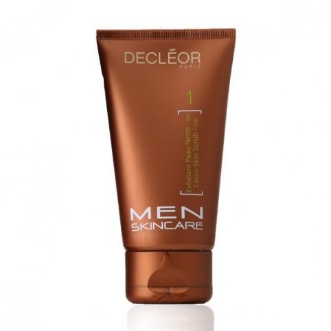 Decleor Men Skin Care Exfoliant 125ml - DECLEOR. Perfumes Paris