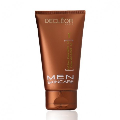 Decleor Men Skin Care Exfoliant 125ml - DECLEOR. Perfumes Paris