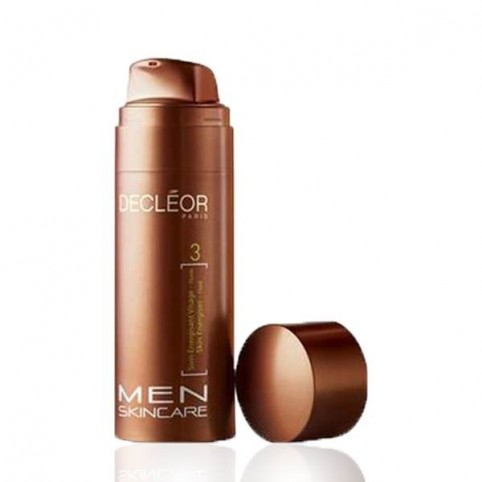 Decleor Men Skin Care Energisant Visage 50ml - DECLEOR. Perfumes Paris