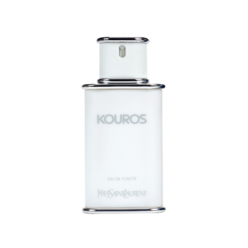 Kouros Aftershave 100ml - YVES SAINT LAURENT. Perfumes Paris