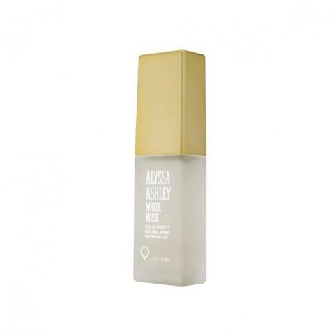 White Musk EDT 100ml - ALYSSA ASHLEY. Perfumes Paris