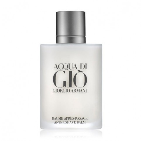 Acqua di Gio Homme After Shave Balm 100ml - ARMANI. Perfumes Paris