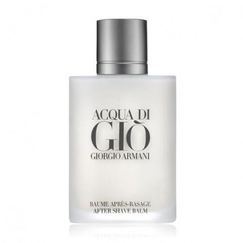 Acqua di Gio Homme After Shave Balm 100ml - ARMANI. Perfumes Paris