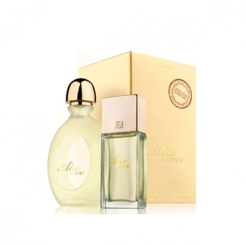 Aire Loewe EDT 125ml + Vapo Regalo Viaje 30ml - LOEWE. Perfumes Paris