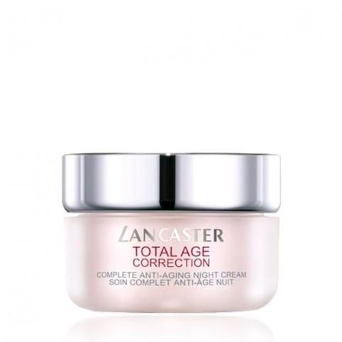 Lancaster Total Age Correction Noche 50ml - LANCASTER. Perfumes Paris