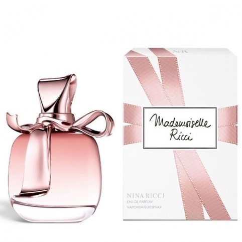 Mademoiselle Ricci EDP - NINA RICCI. Perfumes Paris